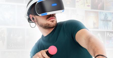 Directivo de Sony sugiere que habrá juegos de PlayStation 5 con realidad virtual