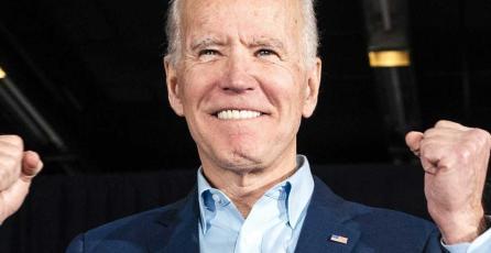Parece que Joe Biden cree que hay videojuegos que enseñan a matar