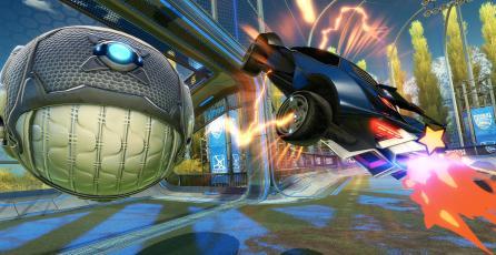 <em>Rocket League</em> correrá a 120 fps en Xbox Series X|S, pero no en PS5