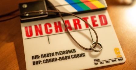<em>Uncharted</em>: surgen nuevas fotografías del rodaje de la película