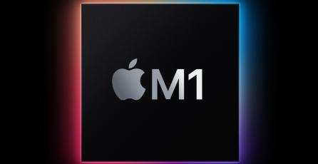 Apple revela M1, un chip que potenciará el desempeño de las Mac