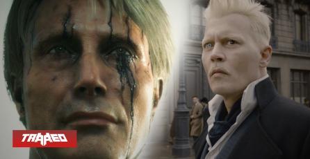 Mads Mikkelsen está en diálogos para reemplazar a Johnny Depp en Animales Fantásticos 3