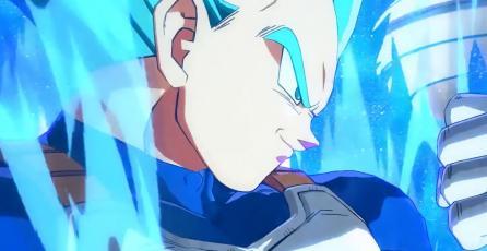 El segundo DLC de <em>Dragon Ball Z: Kakarot</em> ya tiene fecha de lanzamiento