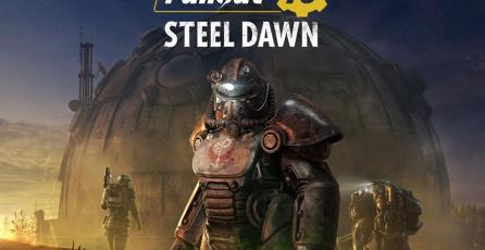 Bethesda revela la fecha de lanzamiento de <em>Fallout 76: Steel Dawn</em>