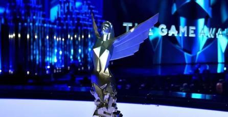 Muy pronto conoceremos a los nominados de The Game Awards 2020