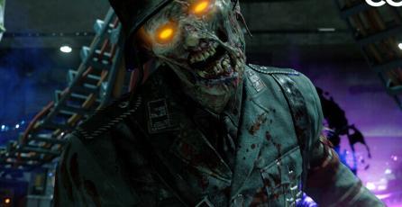 4 cosas que aprendimos del modo zombies de <em>Call of Duty: Black Ops Cold War</em>