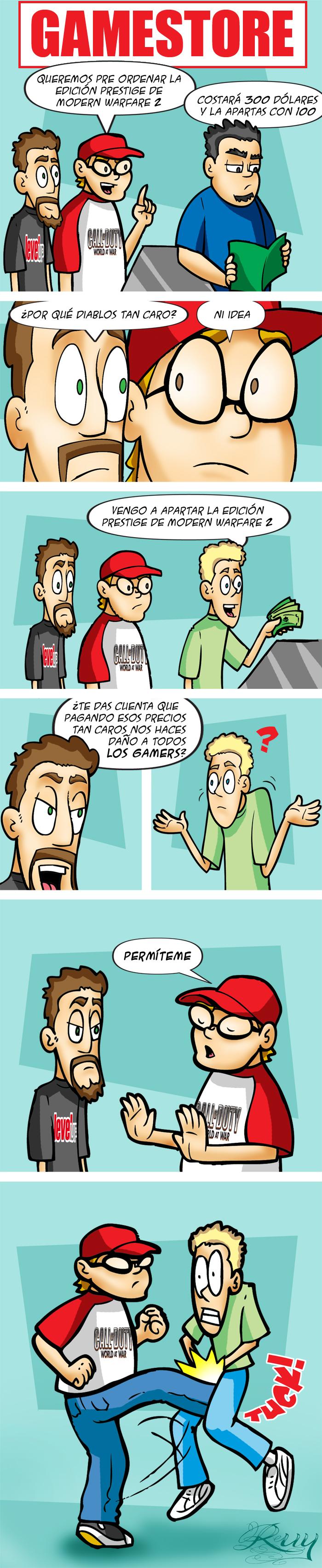 Problemas modernos