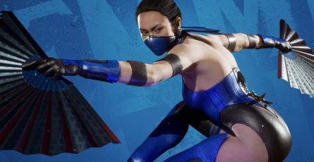 Productor afirma que el filme <em>Mortal Kombat</em> será retrasado indefinidamente