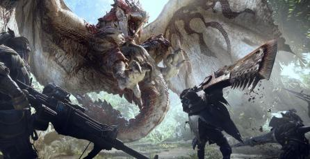 <em>Monster Hunter: World</em> ya vendió más de 16 millones de copias