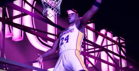 NBA 2K21 - Tráiler Lanzamiento PS5