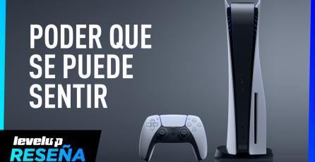 PlayStation 5 Reseña