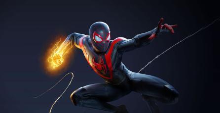 <em>Spider-Man: Miles Morales</em>