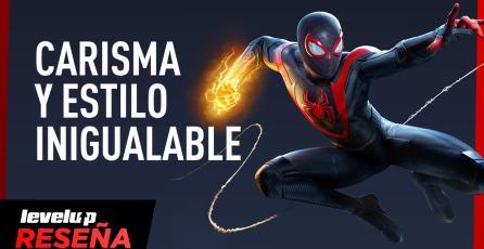 <em>Spider-Man: Miles Morales</em> Reseña