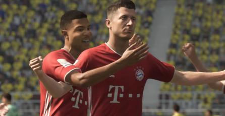EA lanzará herramienta para saber cuánto juegas y gastas en <em>FIFA</em>
