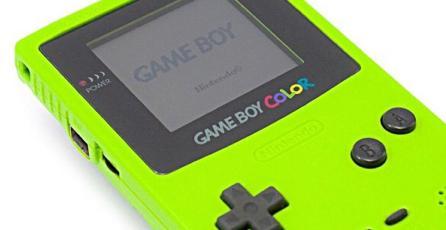 El Game Boy tendrá un nuevo juego gracias a entusiastas