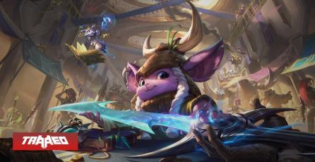 League of Legends estrena microparche tras desbalance en pretemporada