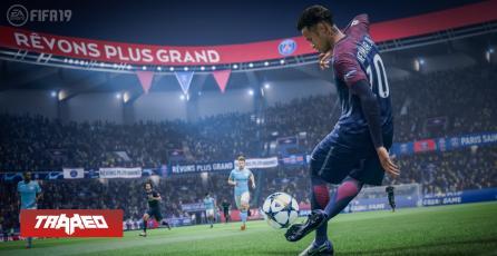 EA es acusada de ajustar la dificultad de FIFA y otros juegos para forzarte a comprar sobres
