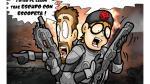 Glitches of War 3