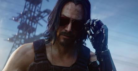 <em>Cyberpunk 2077</em>: CD Projekt RED revelará más del título la próxima semana