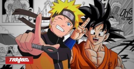 Quien es más poderoso ¿Naruto o Goku?: Masashi Kishimoto revela quien ganaria en un combate