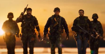 Call of Duty: Black Ops Cold War - Tráiler de Lanzamiento