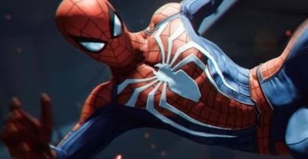 Usuarios de PS5 detectan problema relacionado con <em>Spider-Man: Remastered</em>