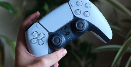 Steam ya tiene soporte inicial con el DualSense de PlayStation 5