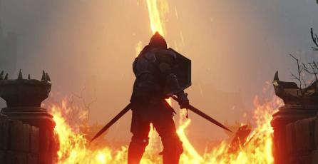 El remake de <em>Demon's Souls</em> esconde un secreto que no está en el juego original