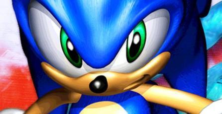SEGA comparte material inédito de varios juegos de <em>Sonic</em>
