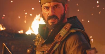 Por error, usuarios de PS5 están jugando la versión de PS4 de <em>Call of Duty: Cold War</em>
