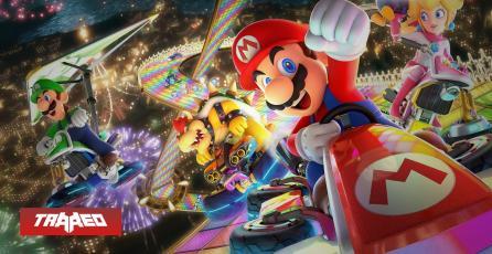 Estudio revela que Mario Kart es el juego más estresante del mundo