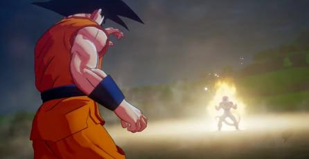 "DRAGON BALL Z: KAKAROT - Tráiler Lanzamiento DLC ""A New Power Awakens - Ep. 2"""