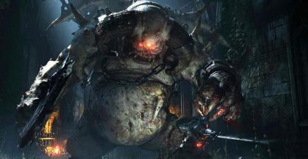 Remake de <em>Demon's Souls</em> fue hecho con la bendición de FromSoftware