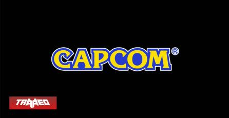 Capcom fue atacada por ramsonware y hackers liberan datos de próximos juegos