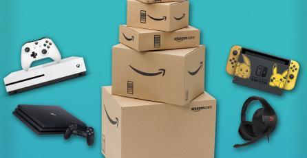 ¡Prepara tu cartera! Amazon México prepara nuevas ofertas para Black Friday