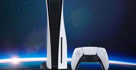 PlayStation 5 recibe su primer update de firmware y esto es lo que hace