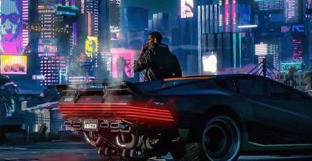 <em>Cyberpunk 2077</em>: así de bien luce el juego en Xbox Series X y Xbox One X