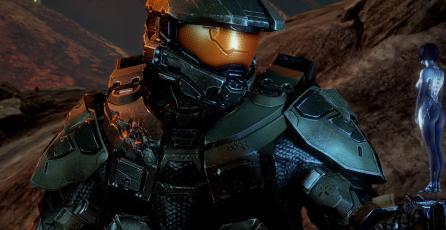 Ya puedes jugar <em>Halo: MCC</em> a 120 fps en Xbox Series X|S