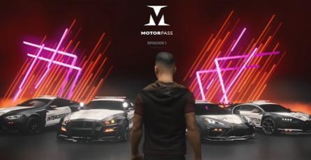 "The Crew 2 - Tráiler ""Motorpass"""
