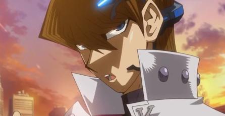 Transforman un PlayStation 5 en Seto Kaiba de <em>Yu-Gi-Oh!</em>
