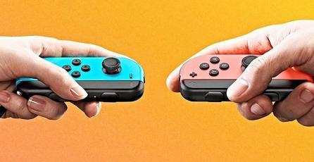 Confirman nueva demanda contra Nintendo por el Joy-Con drift