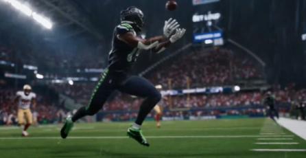 """Madden NFL 21 - Gameplay """"Next Gen"""""""
