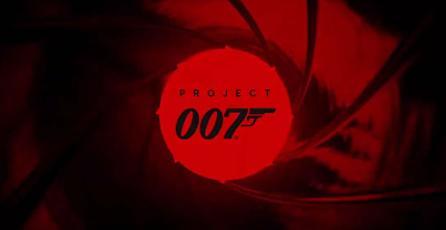 IO Interactive anuncia <em>Project 007</em>, un nuevo juego de James Bond