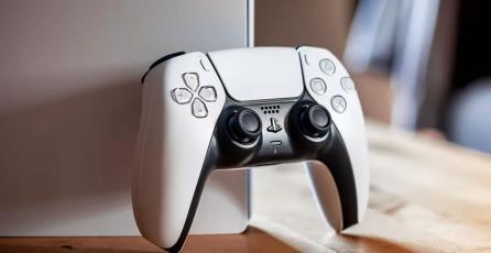 Steam ya aprovecha más funciones del DualSense, control de PlayStation 5
