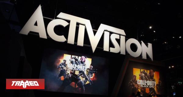Activision-Blizzard despedirá a más de 100 trabajadores para priorizar la subcontratación