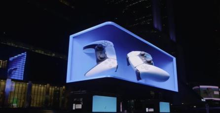 PlayStation 5 - Celebración Global de Lanzamiento
