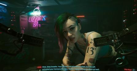 Cyberpunk 2077 - Detrás de Cámaras: JALI