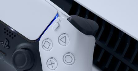 Más de 200,000 personas hicieron fila en tienda en línea para comprar un PS5