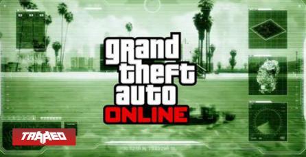 GTA Online muestra un poco de lo que será la nueva área del mapa