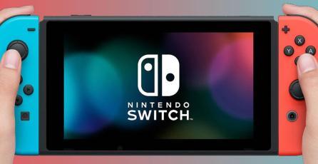 Switch se perfila para triunfar en el Black Friday en Reino Unido